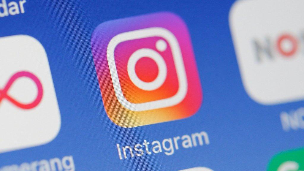 Private Instagram Photos